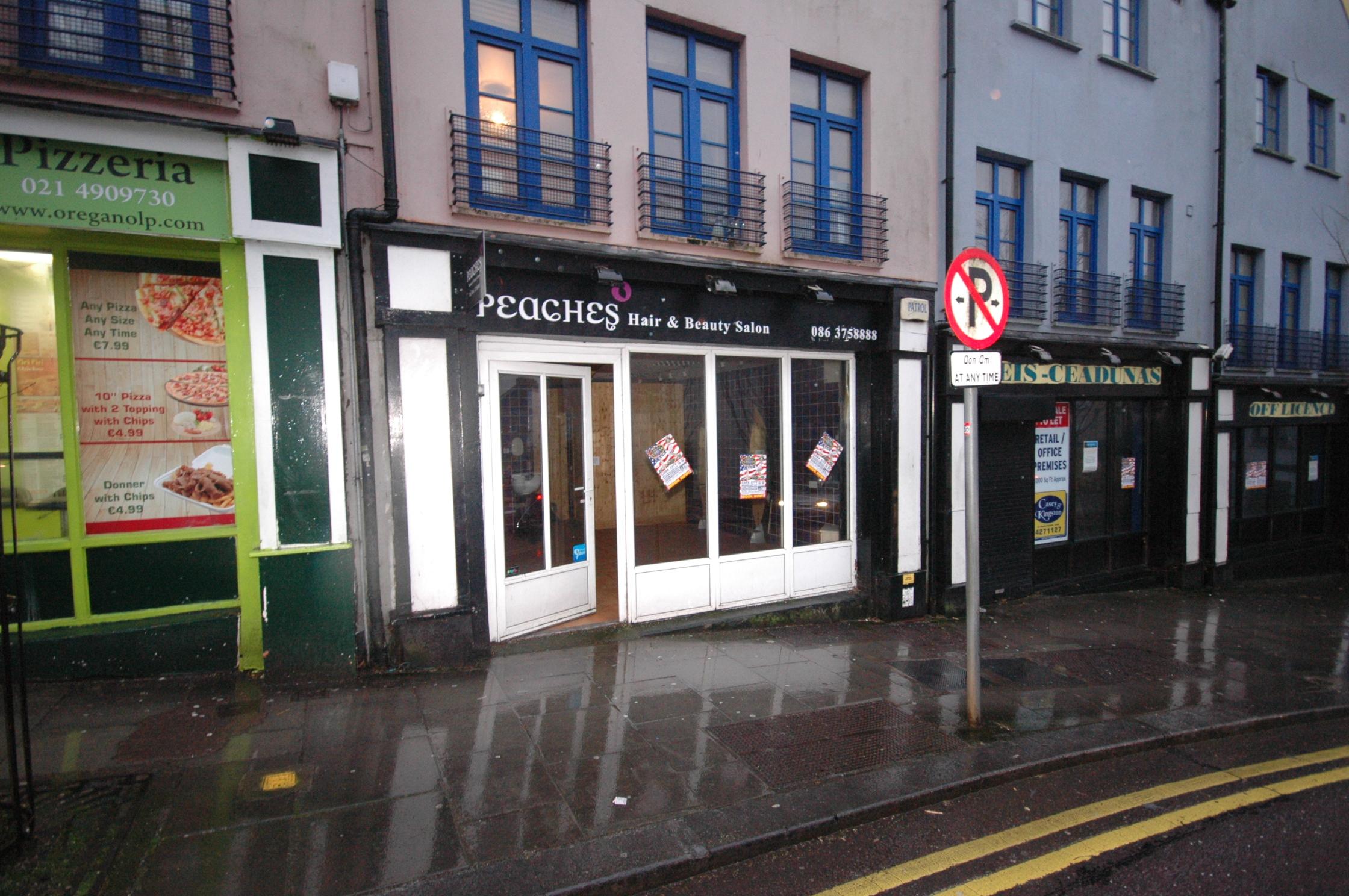Let Agreed 55 Shandon Street Cork Mccarthy